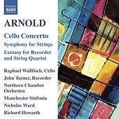 Arnold: Orchestral Works by Various Artists
