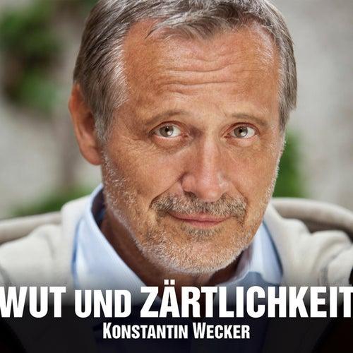Play & Download Wut und Zärtlichkeit by Konstantin Wecker | Napster