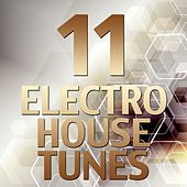11 Electro House Tunes by Various Artists