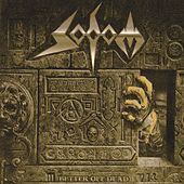 Play & Download Better Off Dead by Sodom | Napster