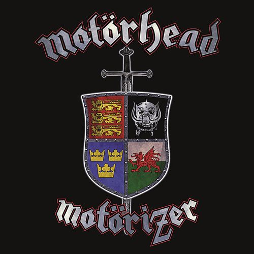 Play & Download Motorizer by Motörhead | Napster