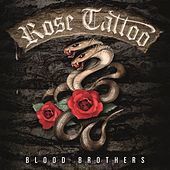 Blood Brothers (Special Edition) by Rose Tattoo