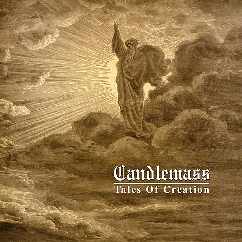 Play & Download Tales Of Creation by Candlemass   Napster