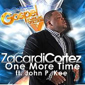 One More Time by Zacardi Cortez