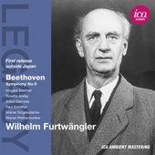 Beethoven: Symphony No. 9 by Anton Dermota