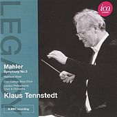 Mahler: Symphony No. 3 by Various Artists