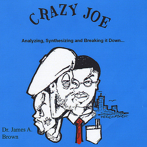 Crazy Joe by James Brown