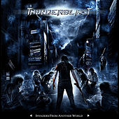 Invaders from Another World by Thunderblast