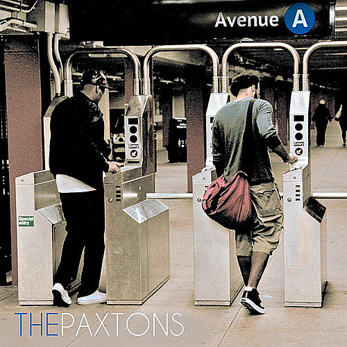 Avenue: A by The Paxtons