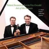 Play & Download Art of the Sonata by Petteri Iivonen | Napster