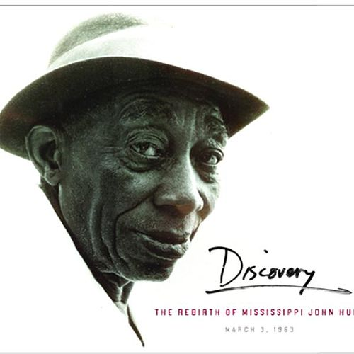 Play & Download Discovery:the Rebirth of Mississippi John Hurt by Mississippi John Hurt | Napster