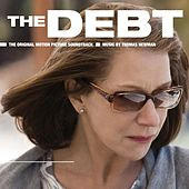 The Debt Original Motion Picture Soundtrack by Thomas Newman