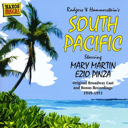 Rodgers: South Pacific (Original Broadway Cast) (1949) by Various Artists