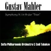 Play & Download Gustav Mahler: Symphony N 1 in D-Major,