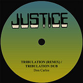 Don Carlos Tribulation (Remix) by Don Carlos