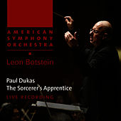 Play & Download Dukas: The Sorcerer's Apprentice by American Symphony Orchestra | Napster