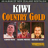 Play & Download Kiwi Country Gold by Various Artists | Napster