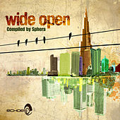 Play & Download Wide Open - Compiled By Sphera by Various Artists | Napster