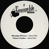 Play & Download Blessings Of Love by Alton Ellis | Napster