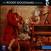 Play & Download Little Masterpieces by Roger woodward | Napster