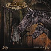 Play & Download Gallows by Landmine Marathon | Napster