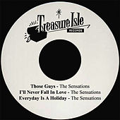 Play & Download Those Guys by The Sensations | Napster