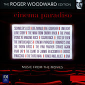 Play & Download Cinema Paradiso - Music from the Movies by Roger woodward | Napster