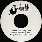 Play & Download Solomon by Eric Monty Morris | Napster