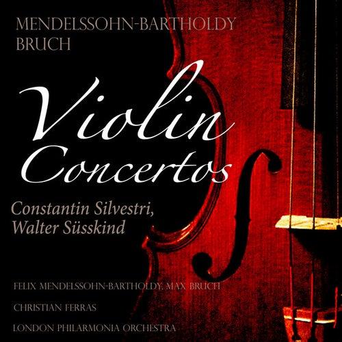 Play & Download Ferras: Mendelssohn-Bartholdy: Violin Concerto In E Minor, Op. 64 - Bruch:  Violin Concerto In G Minor Op. 26 (Digitally Remastered) by Christian Ferras | Napster