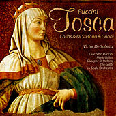 Play & Download De Sabata: Puccini - Tosca (Digitally Remastered) by Maria Callas | Napster