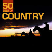 50 Best of Country by The Nashville Riders
