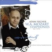 Play & Download Mozart, W.A.: Symphonies, Vol.  7  - Nos. 22-25, 27 by Adam Fischer | Napster