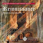 Play & Download Rejouissance by Richard Fischer   Napster