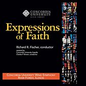 Expressions of Faith by Richard Fischer