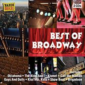 Best Of Broadway by Various Artists