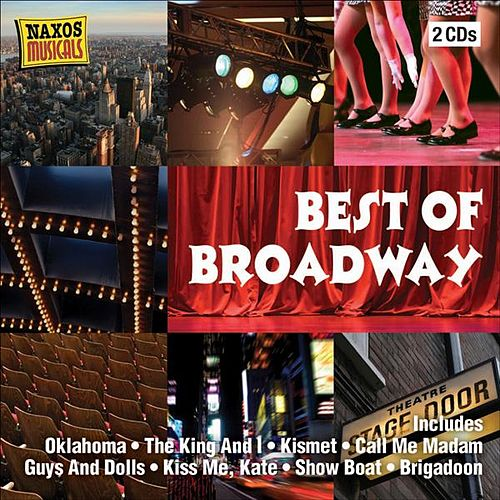 Play & Download Best Of Broadway by Various Artists | Napster