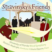Play & Download Stravinsky & Friends by Various Artists | Napster
