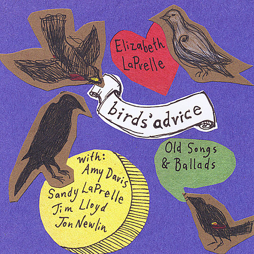 Play & Download Birds' Advice by Elizabeth Laprelle | Napster