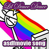 Play & Download Asdfmovie song by Lil Deuce Deuce | Napster