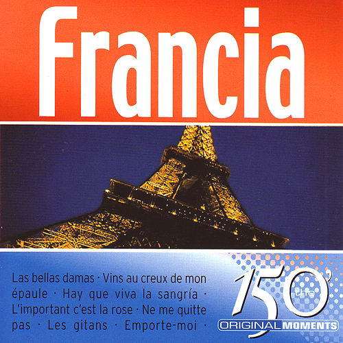 Play & Download Francia by Various Artists | Napster
