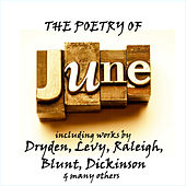 Play & Download June - The Poetry Of by Various Artists | Napster