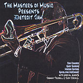 Play & Download The Masters of Music Presents: Detroit Jam by The Masters of Music | Napster