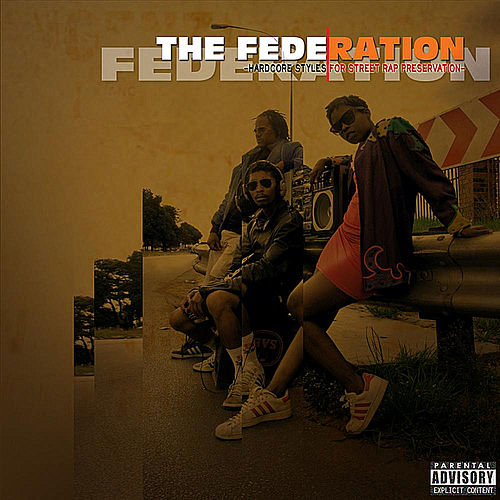 Play & Download Hardcore Styles For Street Rap Preservation by Federation (Rap) | Napster