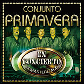 Play & Download En Concierto by Conjunto Primavera | Napster