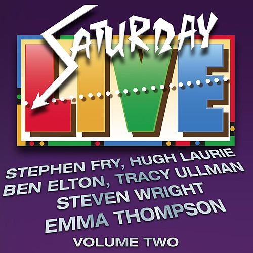 Saturday Live, Vol. 2 by Various Artists