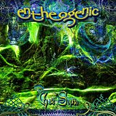 Play & Download Gaia Sophia - EP by Entheogenic | Napster