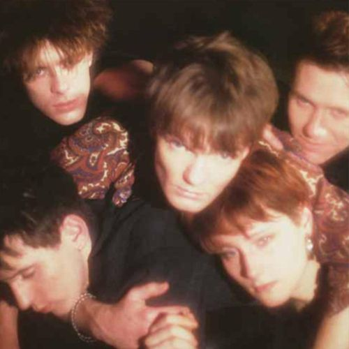 The German Album by House of Love