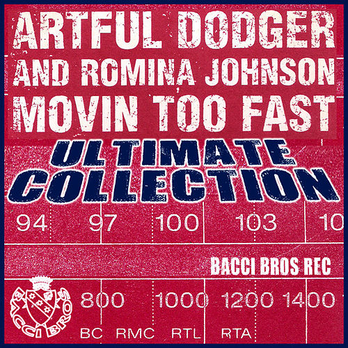 Play & Download Moving too fast by Artful Dodger | Napster