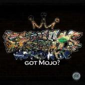 Streets Worldwide by Mojo Morgan