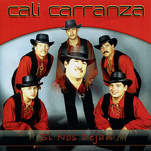 Play & Download Si Nos Dejan by Cali Carranza | Napster